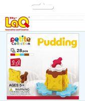 """Конструктор """"LaQ. Pudding"""" (28 деталей)"""