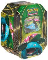 Pokemon XY. Яростный Кулак. Венузавр (Коллекционный набор)