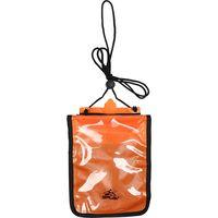 Кошелёк влагозащитный нагрудный (XL; оранжевый)