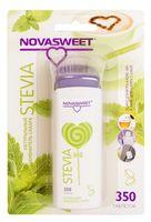 """Заменитель сахара """"Novasweet. Stevia"""" (350 таблеток)"""
