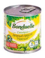 """Горошек зеленый """"Bonduelle. Нежный"""" (200 г)"""