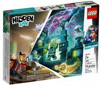 """LEGO Hidden Side """"Лаборатория призраков"""""""