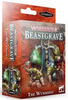 Warhammer Underworlds. Beastgrave. The Wurmspat (дополнение; 110-81-60)