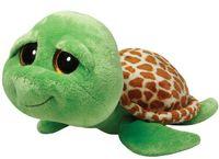 "Мягкая игрушка ""Черепашка Zippy"" (23 см)"
