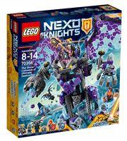 "LEGO Nexo Knights ""Каменный великан-разрушитель"""