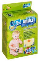 """Подгузник-трусики """"Multi Diapers Original"""" (7-18 кг)"""