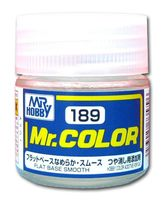 Краска Mr. Color (flat base smooth, C189)