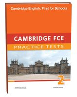 Cambridge FCE 2. Practice Tests
