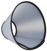 """Воротник защитный на липучке для собак """"Velcro"""" (размер S-M, 30-37 см/14 см; арт. 19513)"""