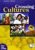 Crossing Cultures. Student's Book (+ CD)