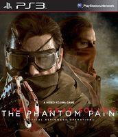 Metal Gear Solid V: The Phantom Pain. ���������� ������� (PS3)