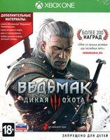 ������� 3: ����� ����� (Xbox One)