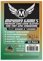 """Протекторы """"Mayday"""" (88х125 мм; 50 шт.)"""