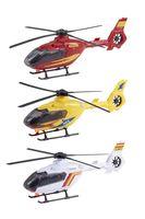 """Вертолет """"Службы спасения. Teamsterz"""""""