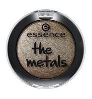 "Тени для век ""The metals"" (тон: 09, patina glow)"