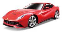 "Модель машины ""Ferrari F12 Berlinetta"" (масштаб: 1/24)"