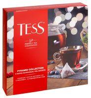 """Чай """"Tess. Коллекция ассорти"""" (45 пакетиков)"""