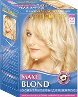 """Осветлитель для волос """"Maxi blond"""" (60 мл)"""