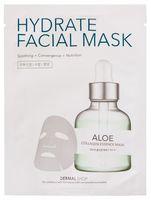 """Тканевая маска для лица """"Aloe"""" (25 г)"""