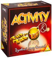 Activity & Тик Так Бумм