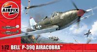 "Истребитель ""Bell P-39Q Airacobra"" (масштаб: 1/72)"