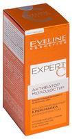 """Крем-маска для кожи вокруг глаз """"Expert C"""" (15 мл)"""