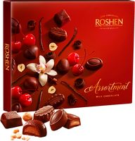 "Набор конфет ""Roshen Assortment Elegant"" (145 г)"