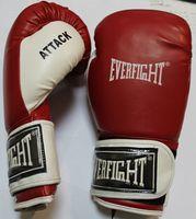 "Перчатки боксёрские EBG-516 ""Attack"" (10 унций)"