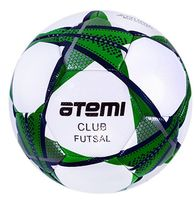 "Мяч футзальный Atemi ""Club Futsal"" №4"