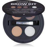"""Набор для моделирования бровей """"Eye Brow Kit"""""""