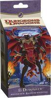 "Набор миниатюр ""Dungeons and Dragons Miniatures. Demonweb"""