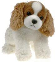 """Мягкая игрушка """"Королевский кокер-спаниель щенок"""" (22 см)"""