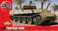 "Cредний танк ""Panther"" (масштаб: 1/76)"