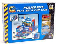 """Игровой набор """"Police Site"""""""
