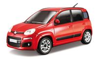 "Модель машины ""Bburago. Fiat Nuova Panda"" (масштаб: 1/24)"