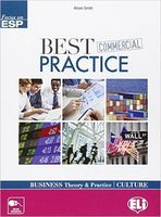Best Commercial Practice. Student's Book (+ CD)