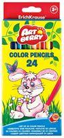 """Цветные карандаши """"Artberry"""" (24 цвета)"""