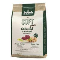 """Корм для собак """"Soft. Mini"""" (1 кг; косуля и картофель)"""