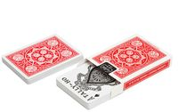 "Карты для покера ""Tally-Ho Fan"" (красная рубашка)"