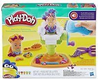 "Набор для лепки ""Play-Doh. Сумасшедший Парикмахер"""