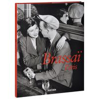 Brassai Paris