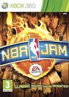 NBA Jam (Xbox 360, LT + All)