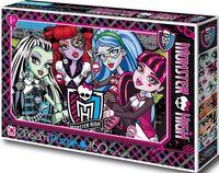 """Пазл """"Monster High 2"""" (160 элементов)"""