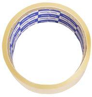 Клейкая лента упаковочная прозрачная Klebebander (33 м x 48 мм; толщина: 40 микрон)