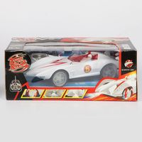 """Автомобиль на радиоуправлении """"Power Racer"""" (арт. WF3778-LM05)"""