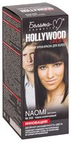 """Крем-краска для волос """"Hollywood color"""" (тон: 332, наоми)"""