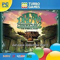 Turbo Games. Загадки царства сна 2