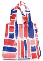 "Сумка-шоппер ""Mini Maxi. Royal Stripes"""