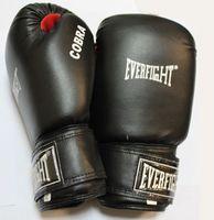 """Перчатки боксёрские EBG-529 """"Cobra"""" (8 унций)"""