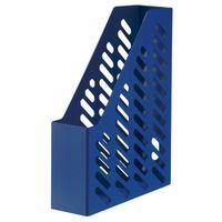 """Лоток для бумаги вертикальный """"HAN"""" (синий)"""